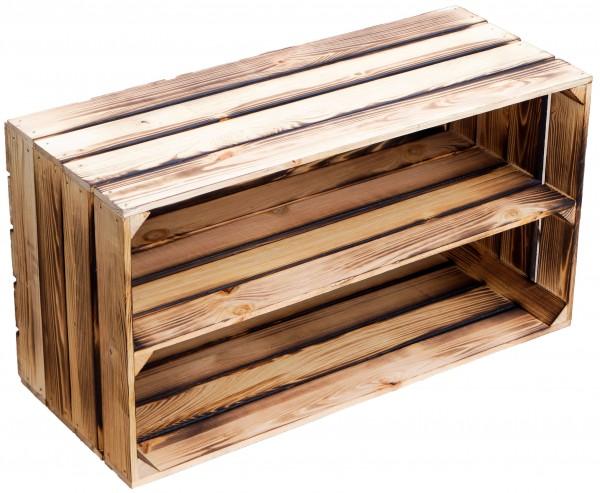 lange obstkiste tosca geflammt l ngs m bel. Black Bedroom Furniture Sets. Home Design Ideas